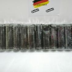 Set elastice pentru par 144 bucati