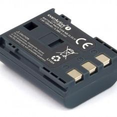 Acumulator camera compatibil NB-2L / NB-2LH 7,4V 720mAhEverActive CamPRO Li-Ion Tip Canon