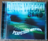 Cumpara ieftin CD Dave Weckl Band – Perpetual Motion