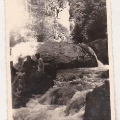 bnk foto - Bucegi - Ialomita - 1957