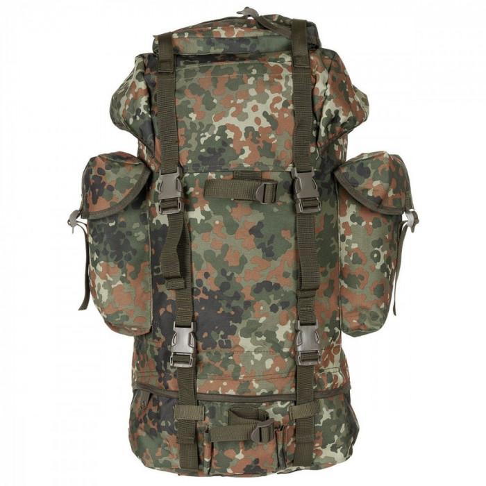 Rucsac MFH BW Combat Camuflaj BW camo 65L 30253V