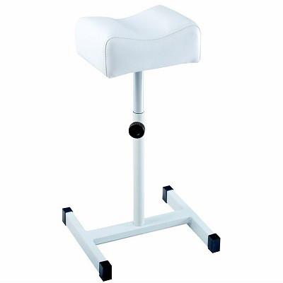 Suport Pedichiura Picior Scaun Picioare Reglabil Inaltime Ucenic Profesional foto