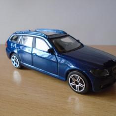 Macheta auto BMW 3 Series Touring, Bburago, 1:43