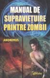 Cumpara ieftin Manual de supraviețuire printre zombii