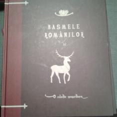 BASMELE ROMANILOR III
