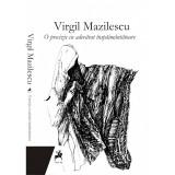 O precizie cu adevarat inspaimantatoare | Virgil Mazilescu, Tracus Arte