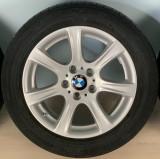 Roti/Jante BMW 5x120, 225/55 R17, Seria 3 GT (F30, F31, F34), 4, 5, X1, 17, 8