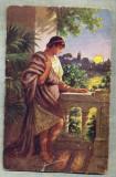 AD 252 C. P. VECHE -QUO VADIS ?- TESKNOTA VINICIUSZA ZA LYGIA- PATATA - AUSTRIA, Franta, Circulata, Printata