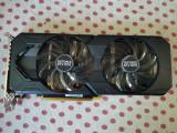 Placa video Palit GeForce GTX 1070 Dual 8GB GDDR5 256-bit., PCI Express, 8 GB, nVidia