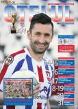 Revista Otelul nr 3, Mai 2012