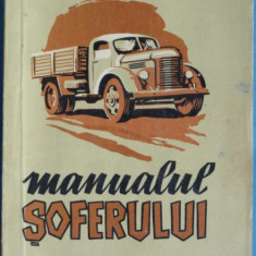 MANUALUL SOFERULUI-V.I.GRUZINOV,V.M.KLENNIKOV