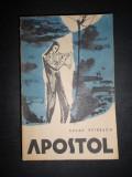 CEZAR PETRESCU - APOSTOL (1963), Alta editura