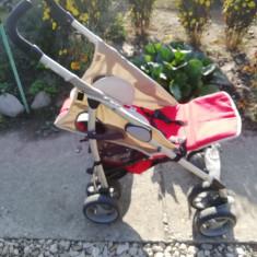 Carucior Chicco pentru copii