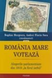 Cumpara ieftin Romania Mare voteaza