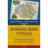 Romania Mare voteaza