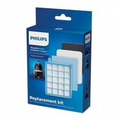 Filtru hepa ORIGINAL aspirator Philips FC8645 POWERPRO ACTIVE