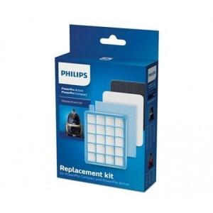 Kit filtru hepa ORIGINAL aspirator PHILIPS