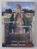 GRADINARII LUI DUMNEZEU de COLETTE GOUVION , PHILIPPE JOUVION , 1989