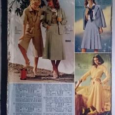 Revista / Catalog Bader anii '70