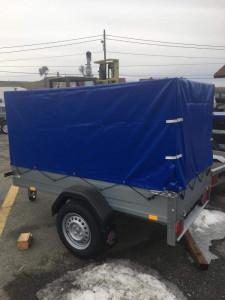 Remorci auto noi