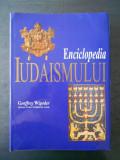 GEOFFREY WIGODER - ENCICLOPEDIA IUDAISMULUI