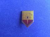 Insignă pionieri - Insignă România  - Pionieri - Insignă Roza Vânturilor I