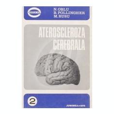 Ateroscleroza cerebrala