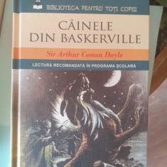 Cainele din Baskerville – Sir Arthur Conan Doyle