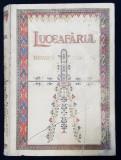 LUCEAFARUL : REVISTA PENTRU LITERATURA SI ARTA , SIBIU , 1908
