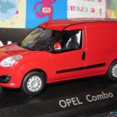 Macheta Opel Combo Norev 1:43