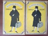 Charles Dickens 1, 2- Nicholas Nickleby