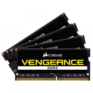 CORSAIR Memorie notebook Corsair Vengeance. 8GB. DDR4. 2400MHz. CL16. 1.2v (CMSX8GX4M1A2400C16)