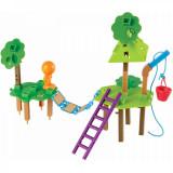 Cumpara ieftin Set STEM - Casuta din copac