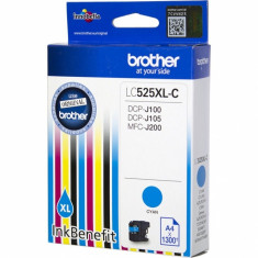 Cartus original LC525XLC pentru Brother