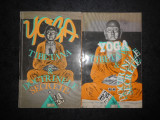 YOGA TIBETANA SI DOCTRINELE SECRETE 2 volume (1993)