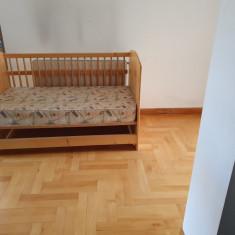 Patut copii cu saltea