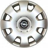 Set 4 Capace Roti Kerime R14, Potrivite Jantelor de 14 inch, Pentru Opel, Model 209