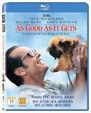 Mai bine nu se poate / As Good As It Gets (fara subtitrare in romana) - BLU-RAY Mania Film
