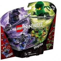 LEGO Ninjago - Spinjitzu Lloyd contra Garmadon 70664
