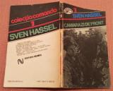 Camarazi de front. Editura Nemira, 1992 - Sven Hassel