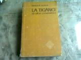 LA TIGANCI SI ALTE POVESTIRI - MIRCEA ELIADE