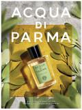 Acqua di Parma Colonia Futura EDC 100ml pentru Bărbați și Femei produs fără ambalaj, 100 ml