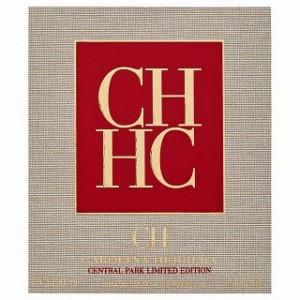 Carolina Herrera CH Central Park Eau de Toilette pentru femei 100 ml