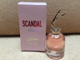 NOU - 2019 Mini Parfum Scandal A Paris by Jean Paul Gaultier (6 ml)