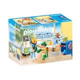 Cumpara ieftin Set de joaca Playmobil City Life, Camera Copiilor Din Spital