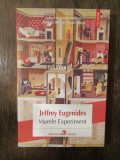 MARELE EXPERIMENT -JEFFREY EUGENIDES