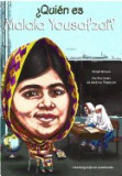 Quien Es Malala Yousafzai?