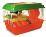 Cusca hamsteri cu accesorii Serena cm 43x30x31h - 7632.1