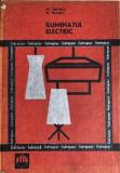Iluminatul electric  Alexandru Bailescu, Dinu Savopol
