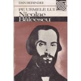 Pe urmele lui Nicolae Balcescu